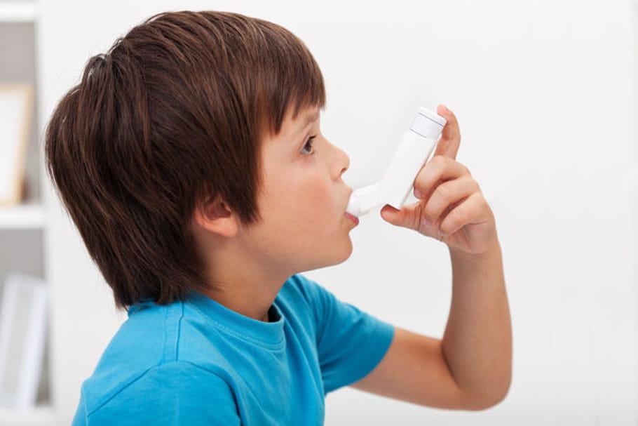 Asthme : 5 conseils pour l'aider au quotidien