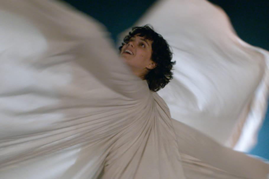 La Danseuse : Lily-Rose Depp et Soko nous font chavirer