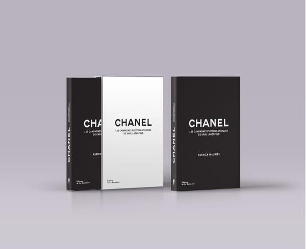 Chanel Les Campagnes Photographiques De Karl Lagerfeld Le