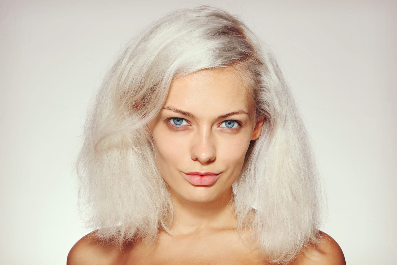 Tout savoir sur le blond platine