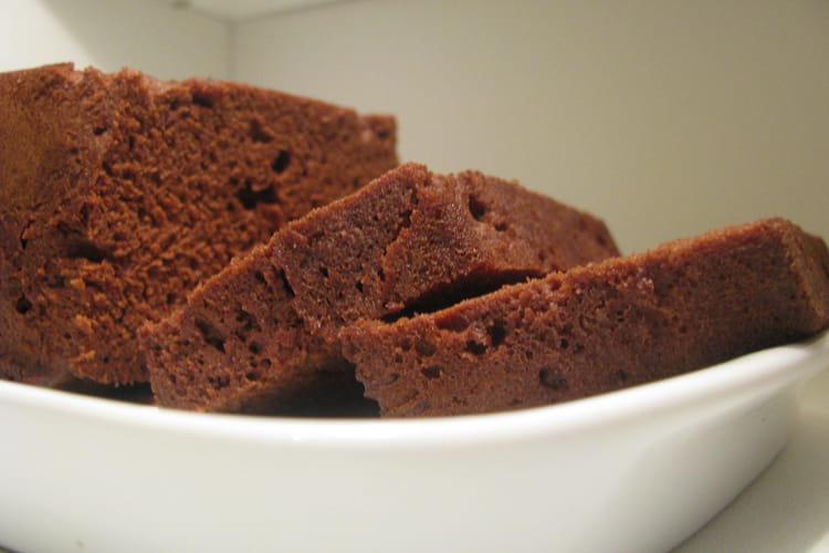 Cake au chocolat : la meilleure recette