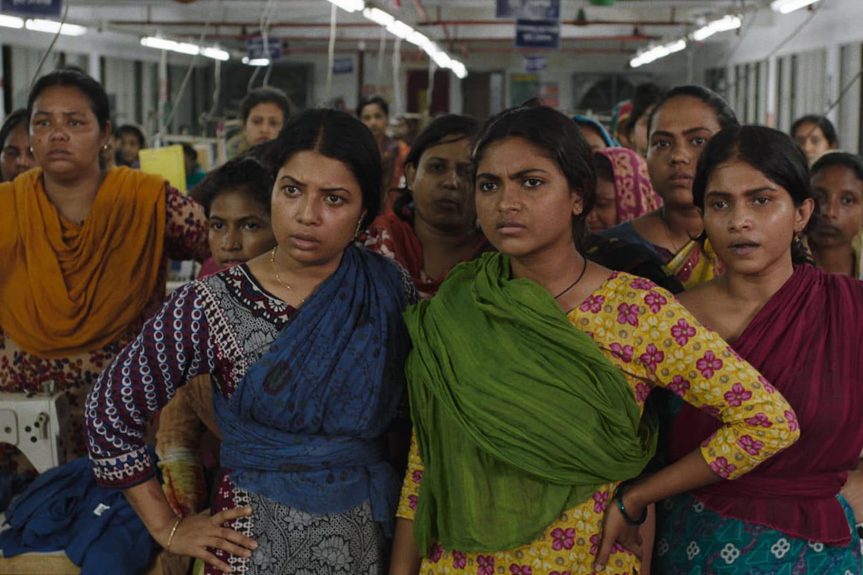 MADE IN BANGLADESH célèbre la résistance des femmes