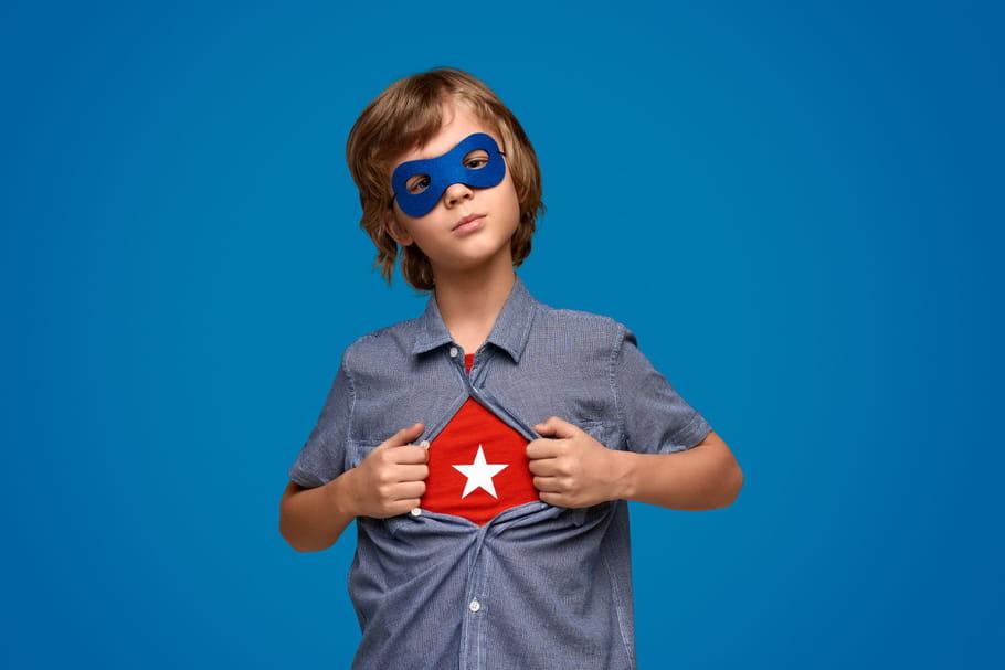 Meilleurs déguisements enfants pour toutes les occasions