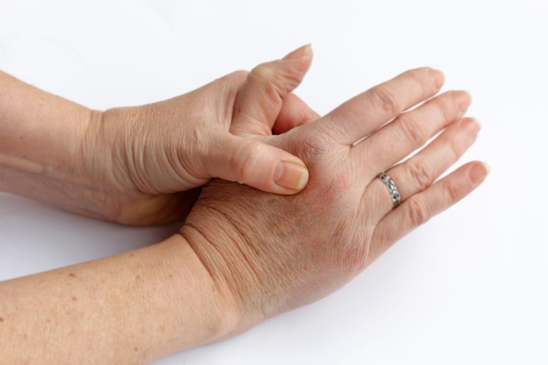 Qu'est-ce que l'arthrose du pouce ou rhizarthrose?