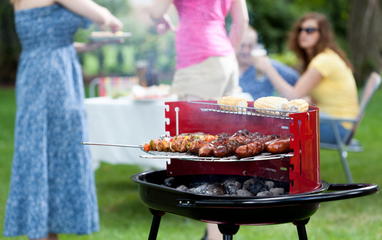 Quel Barbecue Electrique Choisir comment choisir son barbecue ?