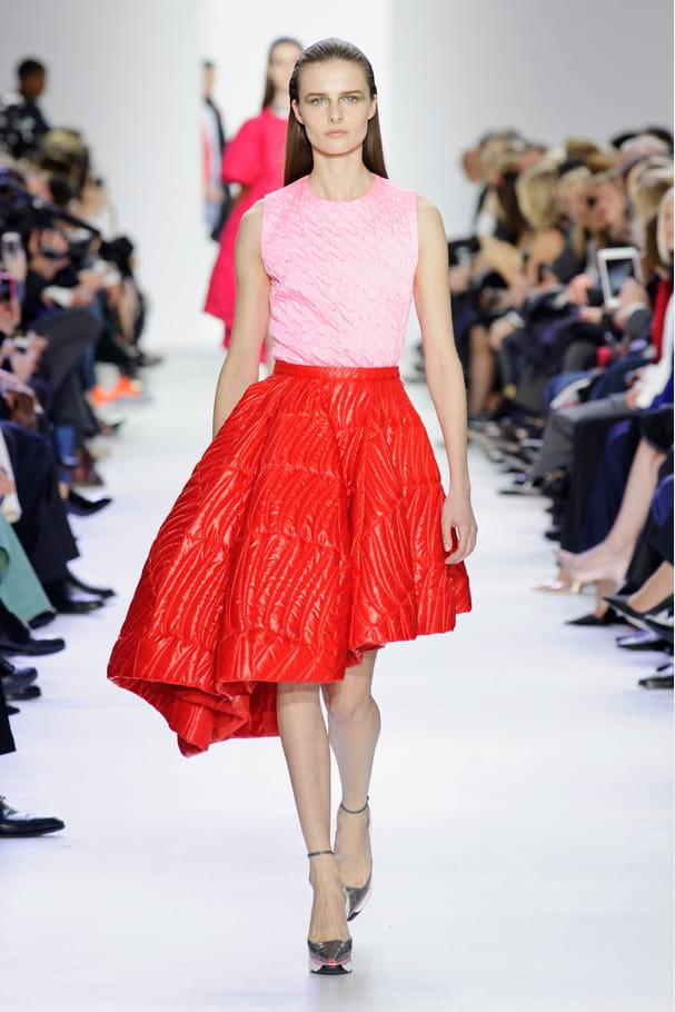 Christian Dior prêt-à-porter automne-hiver 2014-2015