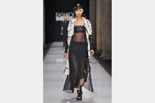 Fashion Shenzhen - passage 25