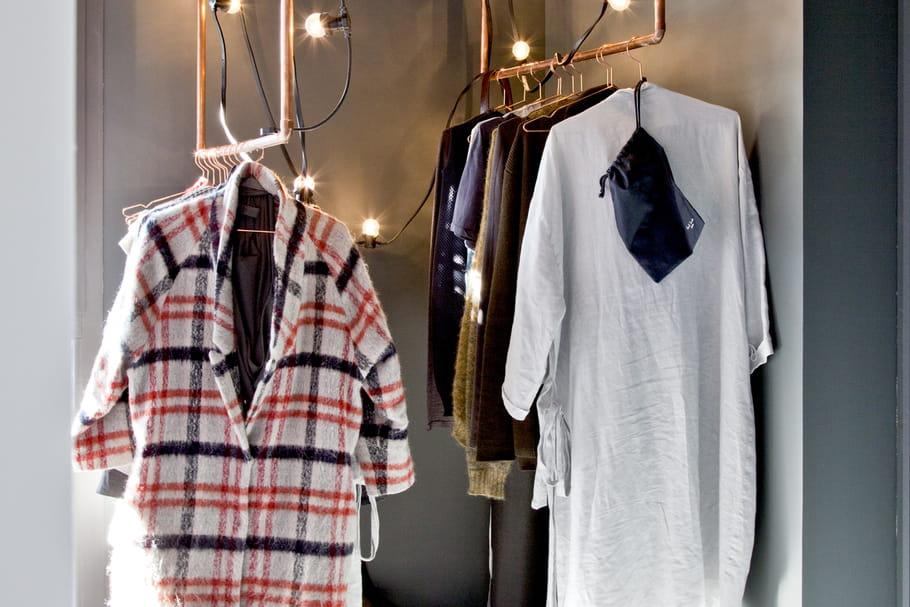 Opter pour un dressing ouvert: top ou flop?