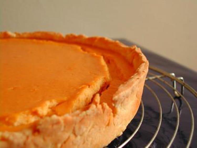 Recette de tarte au potimarron jambon et mozzarella la - Cuisiner des aubergines facile ...