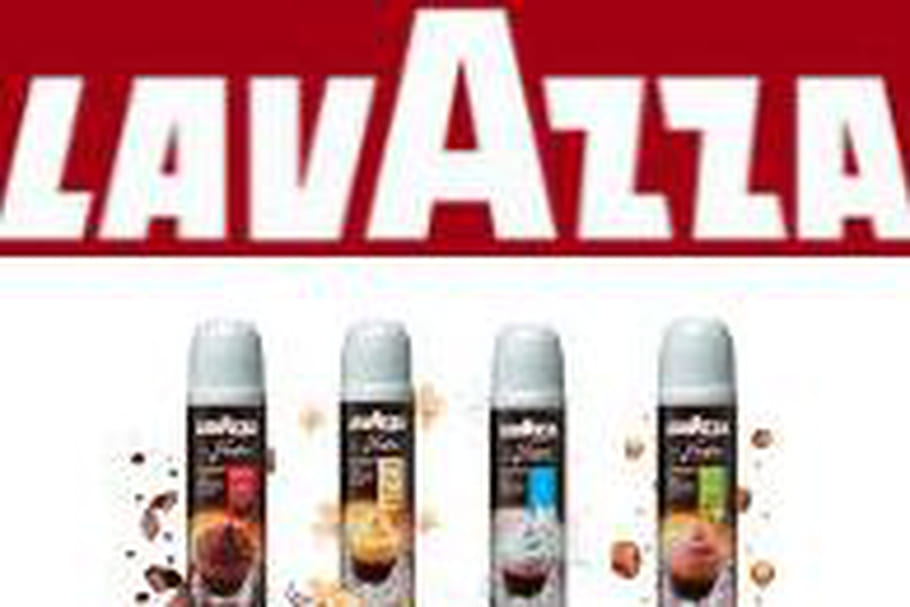 Lavazza s'installe à la Grande Epicerie de Paris