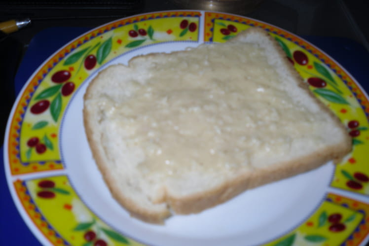 Pâte à tartiner chocolat blanc, noix de coco