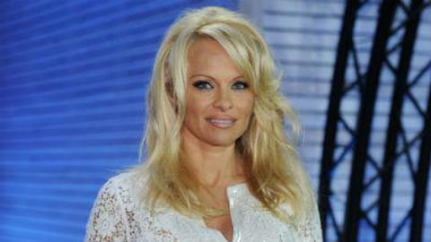 Viol Pamela Anderson