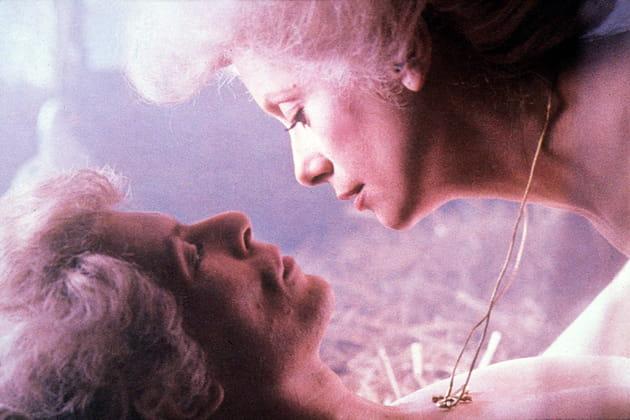 Tout contre la peau de Catherine Deneuve, 1983