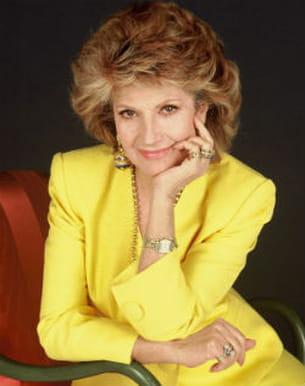 l'actrice rosy varte en seance de pose. paris, le 05/02/1991