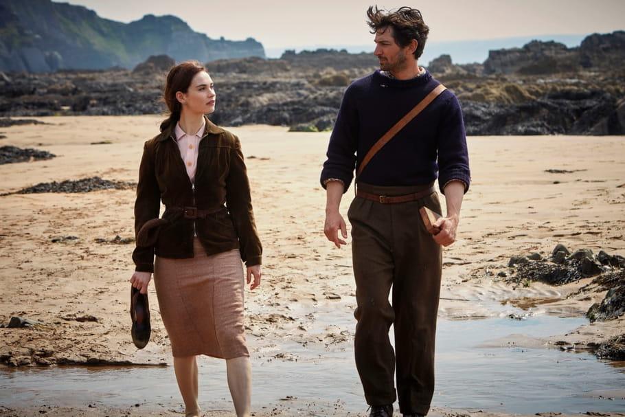 Le Cercle littéraire de Guernesey: sur les traces du film