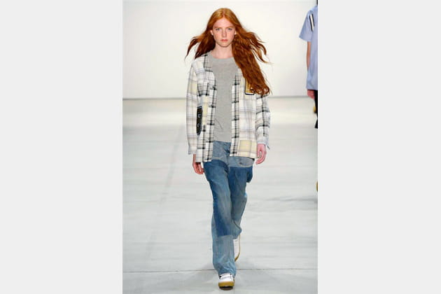 Band Of Outsiders - passage 27