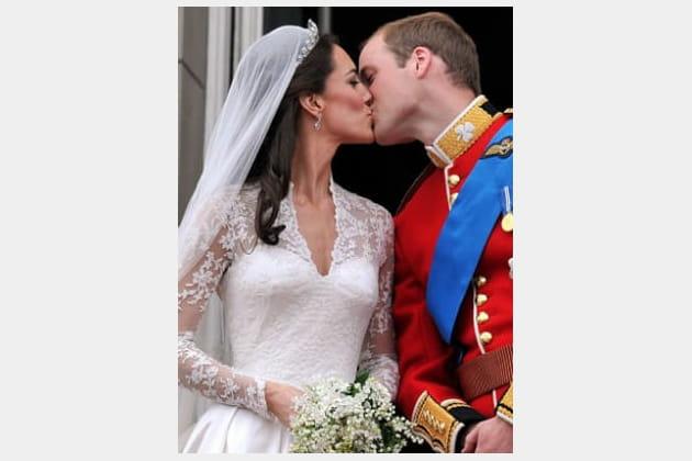 Prince William et Kate Middleton: 34millions d'euros