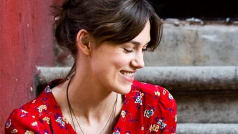Keira Knightley interview