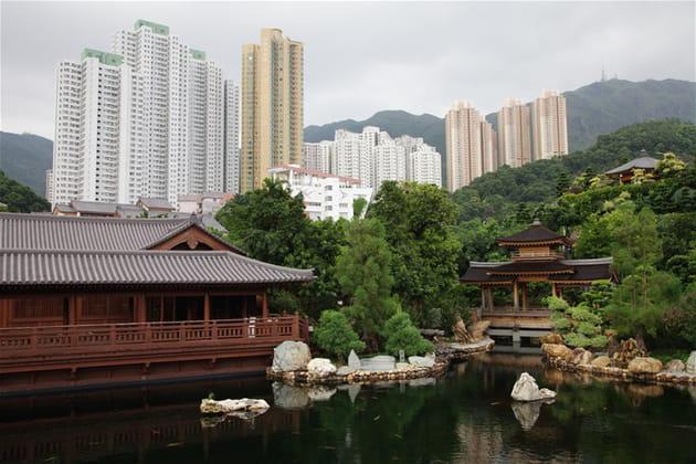 Destination Hong Kong, une métropole entre tradition et modernité