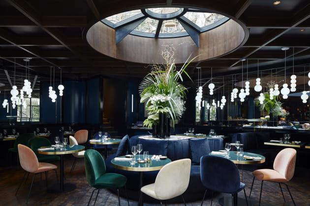 Hôtel Le Roch par Sarah Lavoine