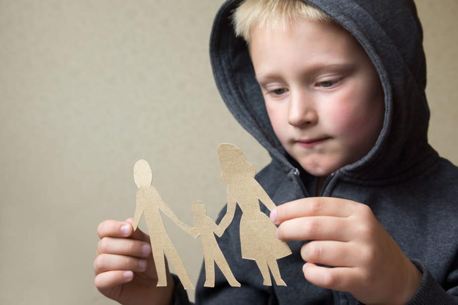 Garde Alternee 5 Conseils Pour Preserver L Interet De L Enfant