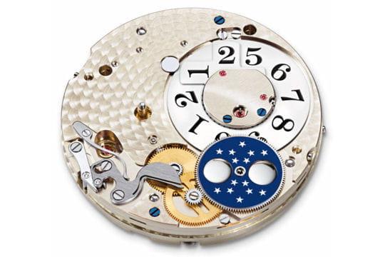 Le temps est un luxe