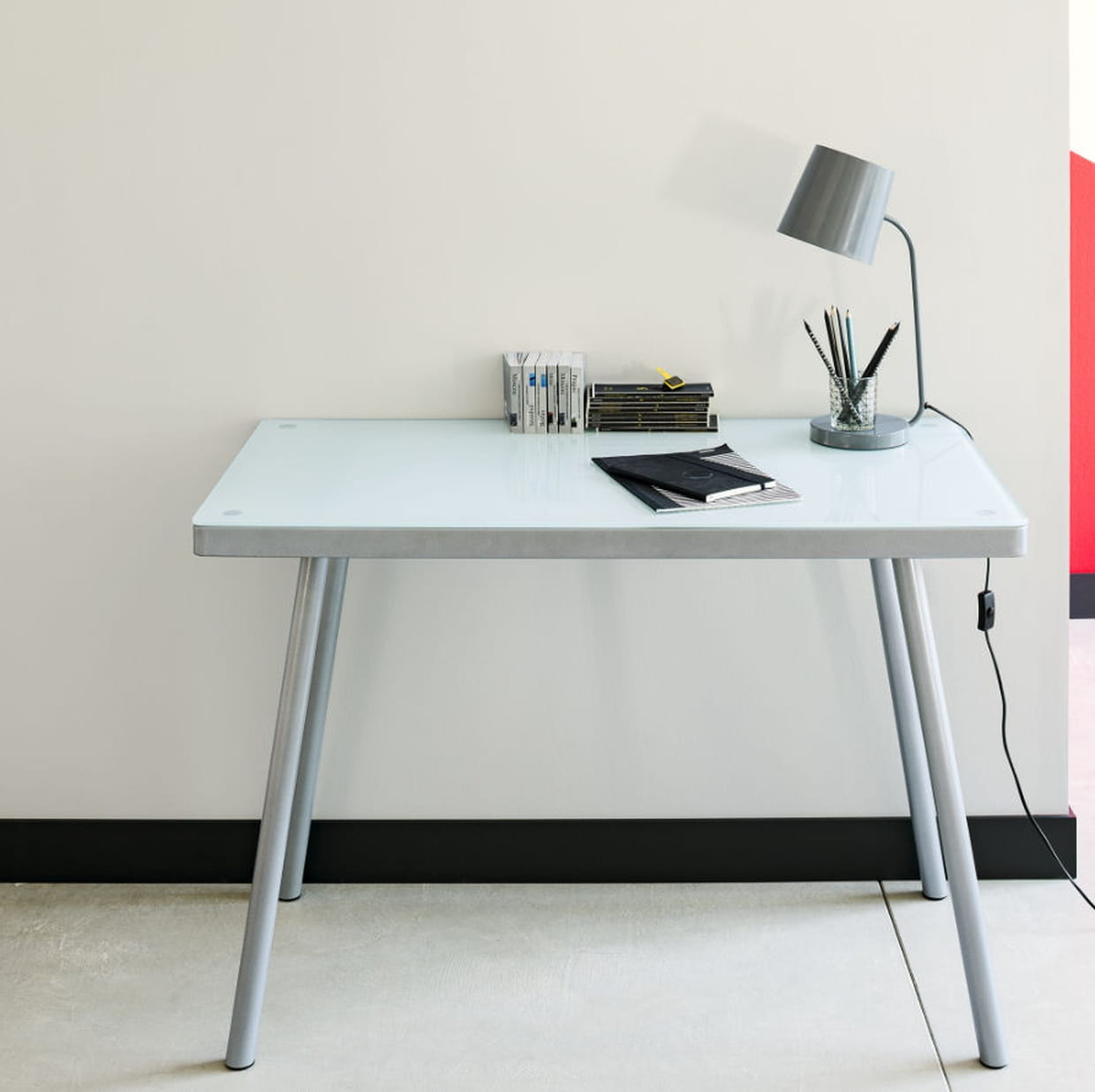 Bureau steel par fly for Bureau fly
