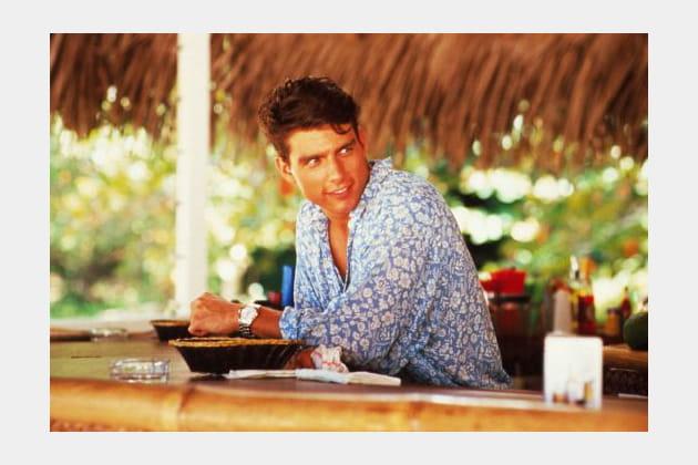 Tom Cruise, le jeune premier