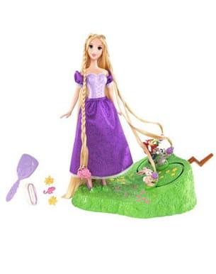 disney princesse raiponce tresses magiques