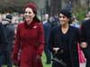 Meghan Markle vs Kate Middleton: un dress code, deux styles