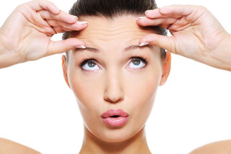 Après le Botox, le Frotox !