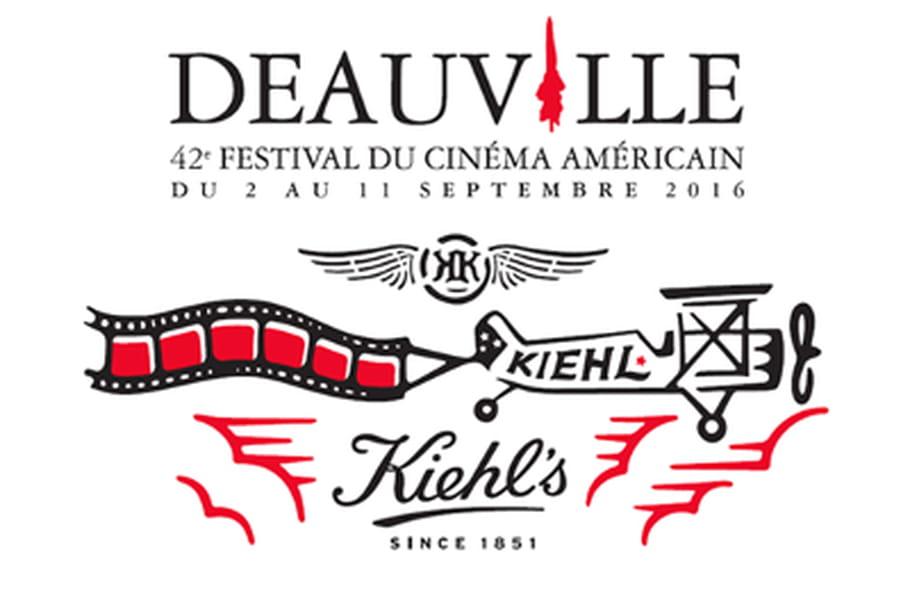 Kiehl's soutient le Festival du Cinéma Américain à Deauville
