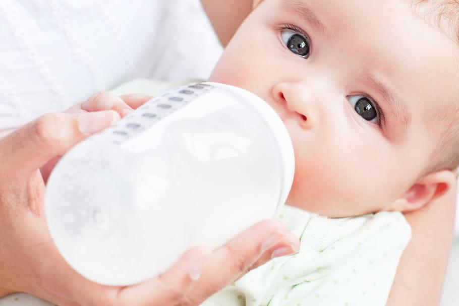 Salmonelle: quelles alternatives aux laits Modilac et Picot?