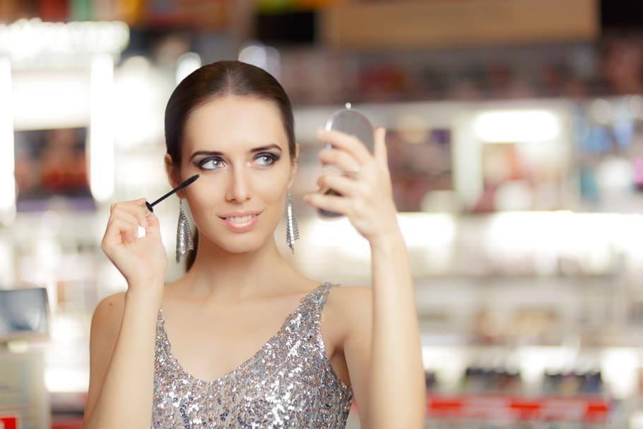 Conseils pour un maquillage de fêtes réussi