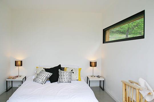 Un bungalow version moderne