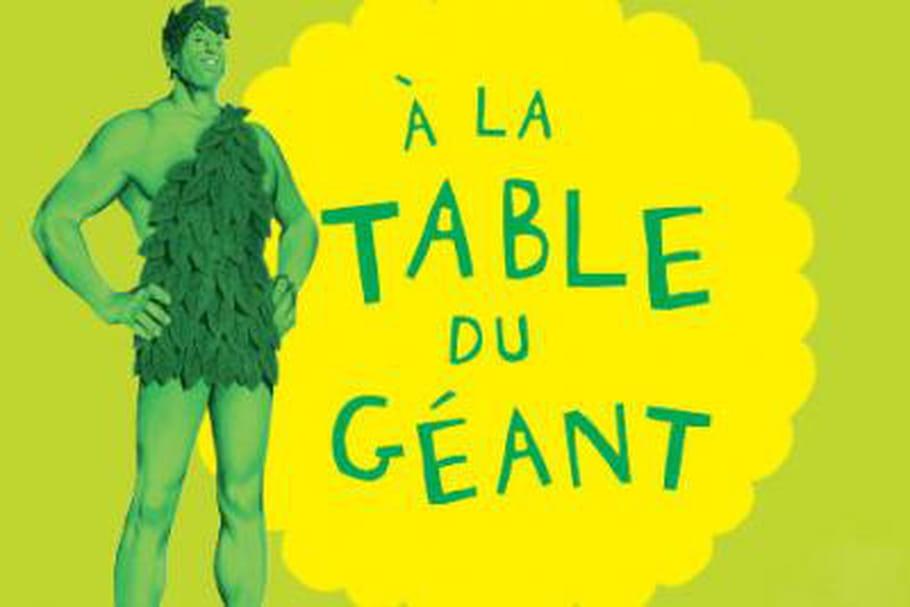 A la table du Géant Vert