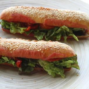sandwich le méridional