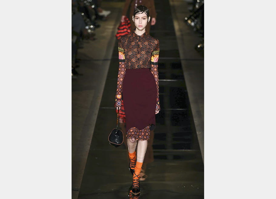 Givenchy - passage 25