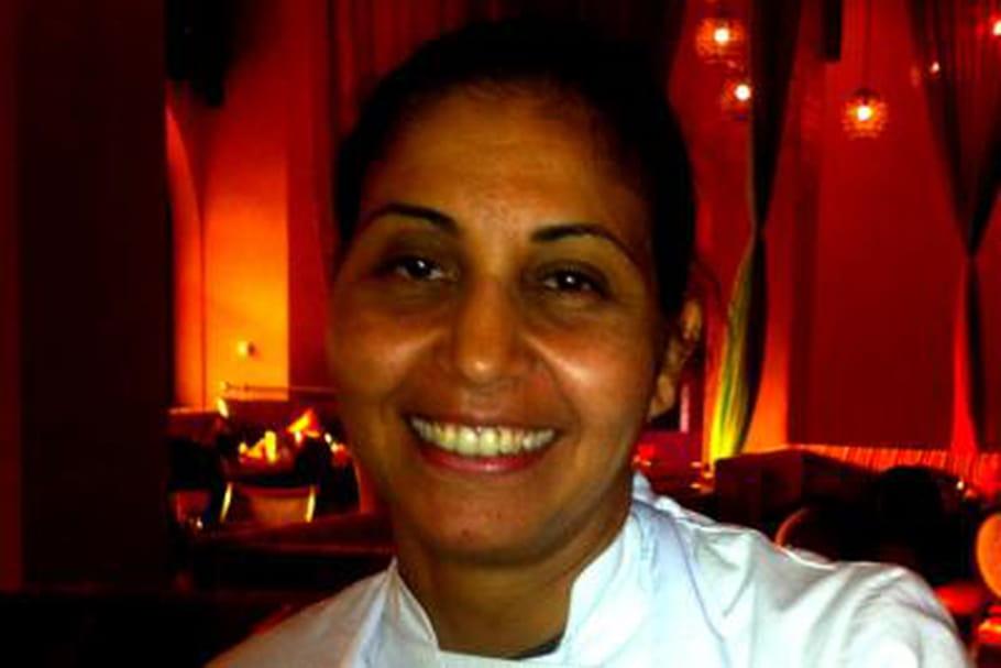 Mazagan beach Resort : chef Morjana