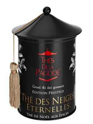thé des neiges eternelles des thés de la pagode