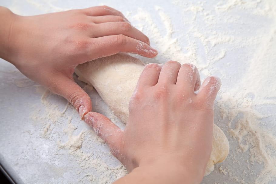 Faire du pain sans levure: est-ce possible?