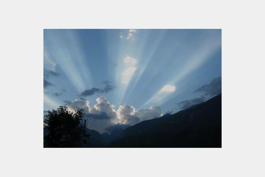 Ombre Et Lumi Re R Sultats Concours Dynamo Vos Plus Belles Photos Lumineuses Journal Des
