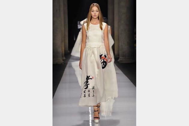 Fashion Shenzhen - passage 65