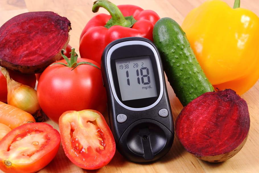 Diabète: quels sont les aliments à privilégier?