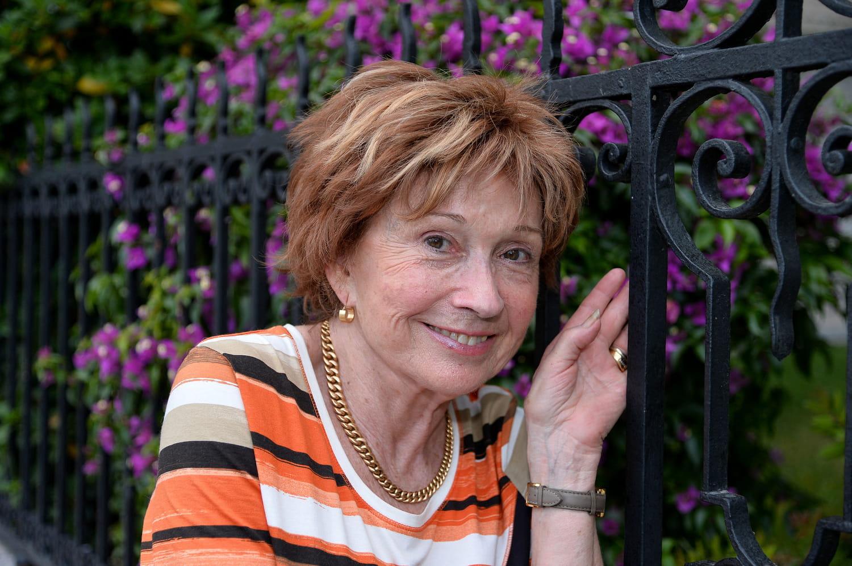 Marion Game a 83ans: Amour fou avec une star, Dépression, Argent, Santé et Johnny Hallyday...