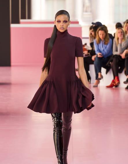 Christian Dior prêt-à-porter automne-hiver 2015-2016