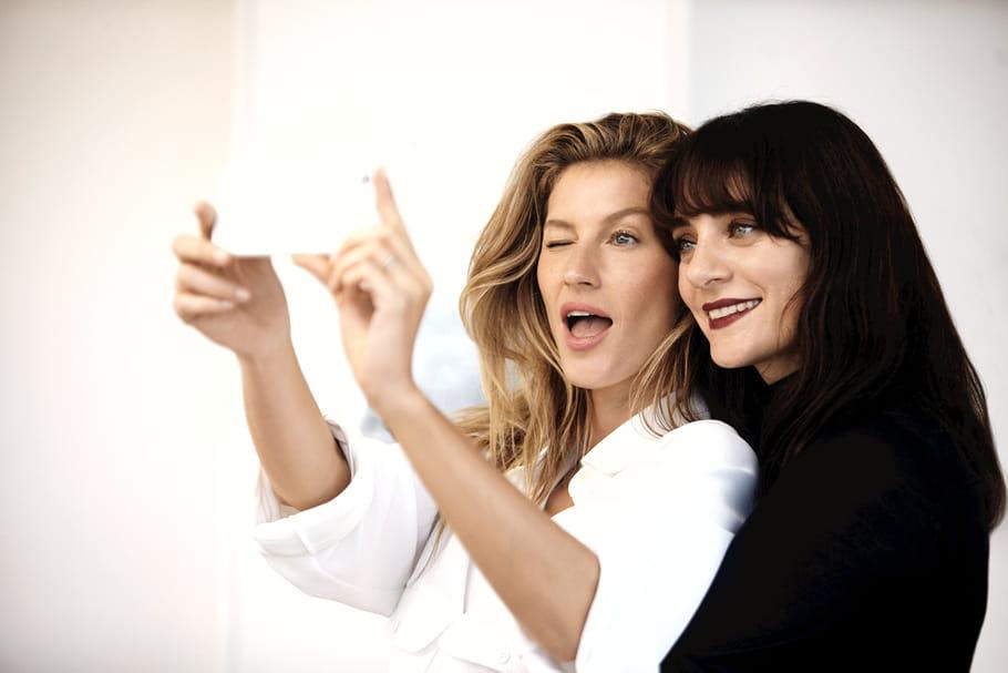 Gisele Bündchen dévoile ses astuces beauté pour Chanel