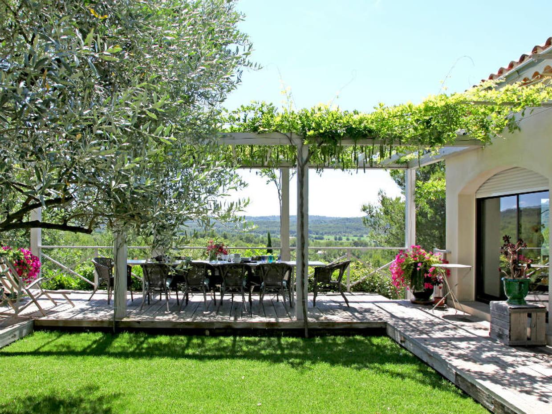 Sous un tapis vert for O jardin ideal route de montauban bessieres