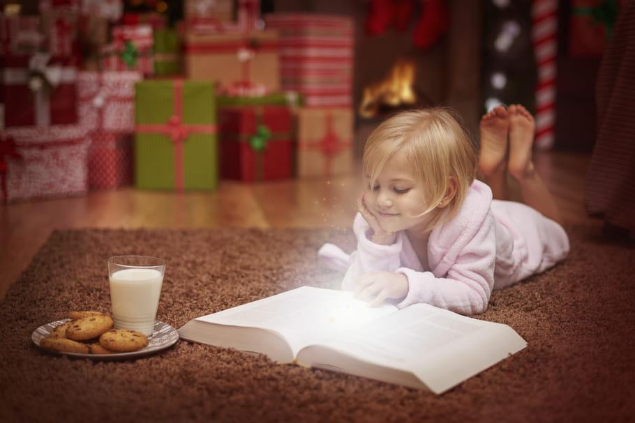 8histoires de Noël, à lire sous le sapin...