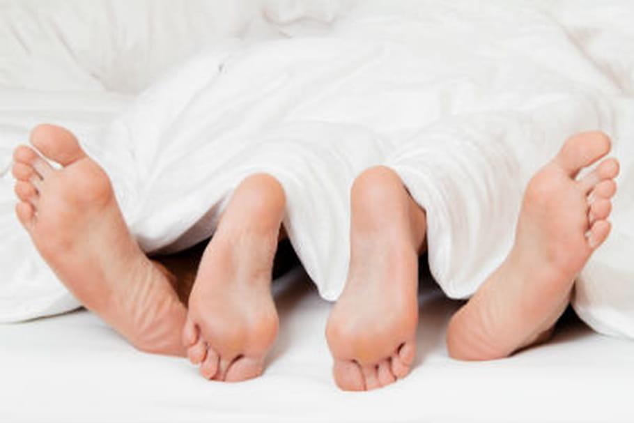 Viagra féminin : les femmes aussi ont droit à l'orgasme !